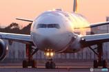 光の旅人・Boeing 777