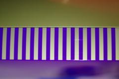 何となく stripeを撮りたくてなって…