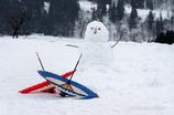 雪国の偶然