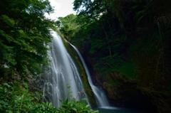慈恩の滝 上段