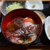 海鮮丼定食:最近食べた美味しいものシリーズ