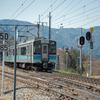 篠ノ井線3