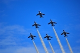 Blue Impulse 5