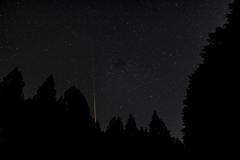 ペルセウス流星群3