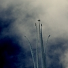 Blue Impulse 6