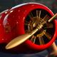 Gee Bee R-1 Super Sportster NR2101.