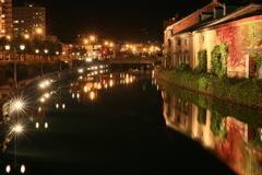 小樽運河②