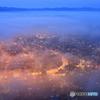 雲海函館 1年前の今日