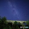 コンクリートアーチ橋