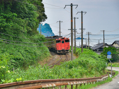 日本風景1113 鉄道