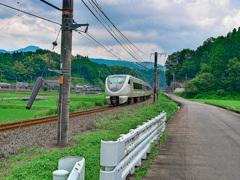 日本風景1099 鉄道