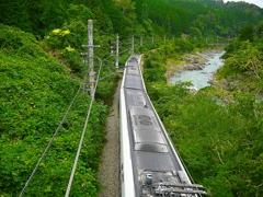 日本風景1182 鉄道