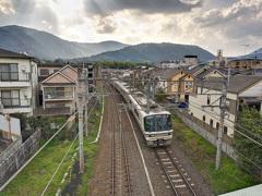 日本風景1069 鉄道
