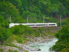 日本風景1188 鉄道
