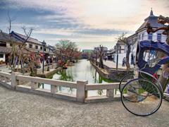 日本風景1045 倉敷