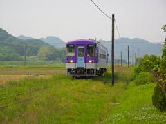 日本風景1079 鉄道