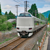 日本風景1071 鉄道