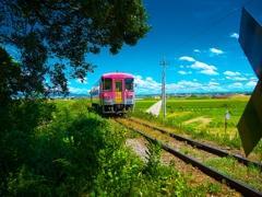 日本風景1167 鉄道