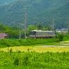 日本風景1183 鉄道