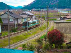 日本風景1270 鉄道