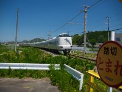 日本風景1122 鉄道