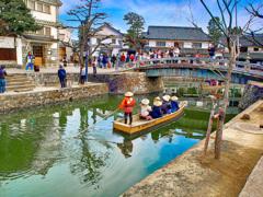 日本風景1046 倉敷
