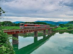 日本風景1112 鉄道