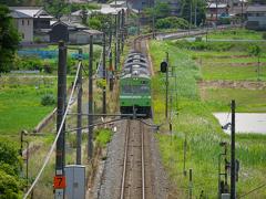 日本風景1083 鉄道