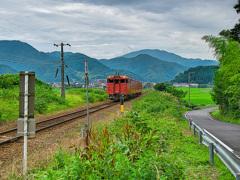 日本風景1115 鉄道