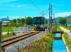 日本風景1181 鉄道