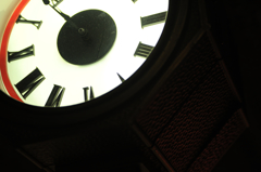 to mark the passage of time