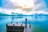 湖上の祈り