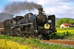 Steam Locomotive 3