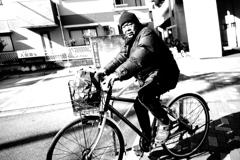 サイクリング・ヤッホー 一時停止