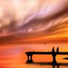 Sunset memory