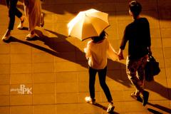 傘が好き~