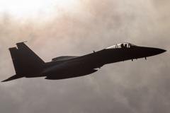 瀬長島 F15