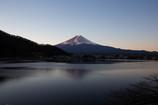 20180101 初富士山