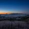 高ボッチview2017.11.05 高原の夜明け