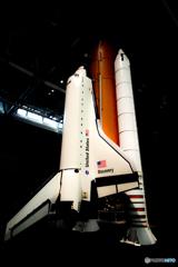 空から宇宙(ソラ)へ・・かがみがはら宇宙センターより中継