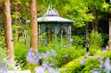 庭園フラリエ