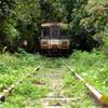 たたずむ列車