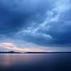 河北潟静景