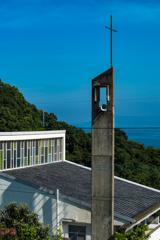島の教会2