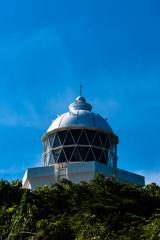 島の灯台1