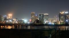 Osaka Urban Lights