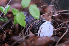 あき缶はリサイクル