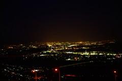 君と眺めた輝き煌めく街♪。.:*・゜