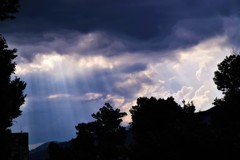 君と眺めた天使の梯子•*¨*•.¸¸♬