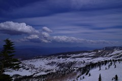 君と眺めた美しい雪山,゜.:。+゜